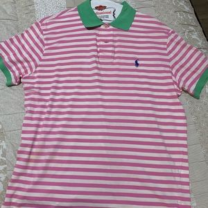 Polo Ralph Lauren shirt size medium